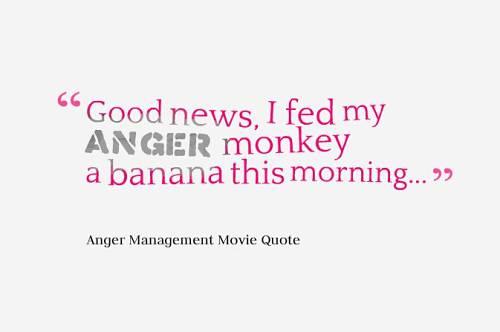 20 Best Anger Management Movie Quotes Goosfraba