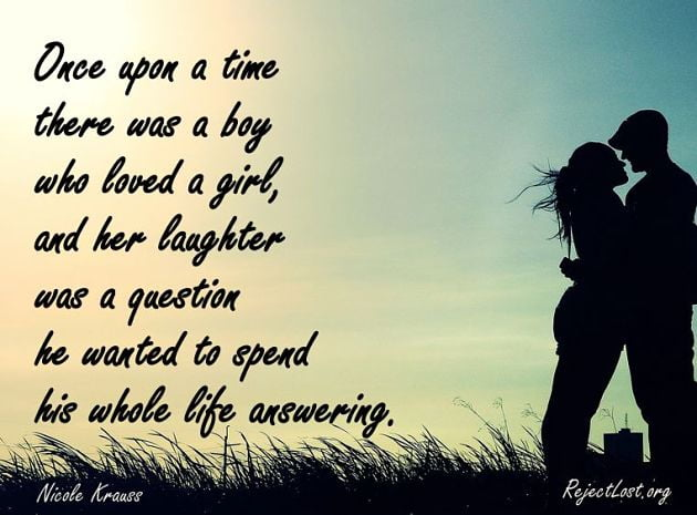 Love Quotes For Your Crush Boy